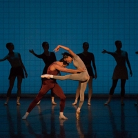 BWW Review: REVOLUTION: DANCE ON THE EDGE at Boston Ballet Photo