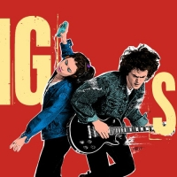 Breaking: SING STREET Now Aiming for 2021-2022 Broadway Opening Photo