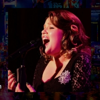 VIDEO: Watch Michelle Dowdy In 'Jazzy, A Night Of Broadway'