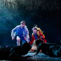 New Dates Announced for the West End Transfer of THE OCEAN AT THE END OF THE LANE Photo