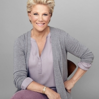 Journalist Joan Lunden to Discuss New Book at Ridgefield Playhouse, March 26 Photo