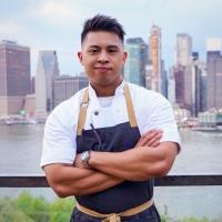 Meet Chef Denevin of THE OSPREY at 1 Hotel Brooklyn Bridge Photo