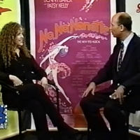 Broadway Rewind: Watch a Vintage Interview with Bernadette Peters from 1997! Photo