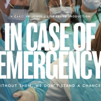 VIDEO: Watch the Trailer for IN CASE OF EMERGENCY, Out Tomorrow Photo