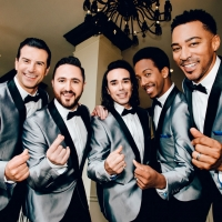 THE DOO WOP PROJECT At The Ridgefield Playhouse Photo