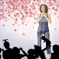 Laurie Berkner's Shares Valentine's Day Party Virtual Concerts for Families Photo