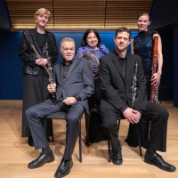 Quintet Of The Americas to Perform Live At National Opera Center's Scorca Hall In Manhatta Photo