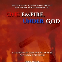 ONE EMPIRE, UNDER GOD To Receive Official Virtual Premiere This July Photo