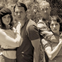 Found Theatre Mid-World Players Presents BONNIE & CLYDE Photo