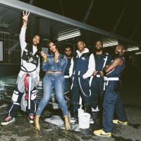 Phony Ppl & Megan Thee Stallion Release Single 'Fkn Around'