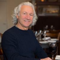 Meet Restaurateur Turgut Balikci of BELLA LUNA on the Upper West Side Photo