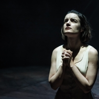 BWW Review: BLOOD WEDDING, Young Vic