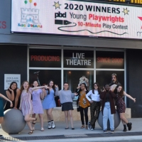 Palm Beach Dramaworks Has Announced Third Annual Young Playwrights 10-Minute Play Contest Winners
