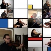 VIDEO: Members of the Orquesta del Teatro de Bellas Artes Perform From THE MAGIC FLUT Photo