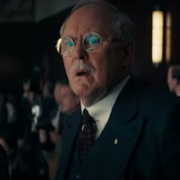 VIDEO: See Matthew Rhys, John Lithgow, Tatiana Maslany, & More in the Trailer for HBO Photo