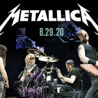 Metallica Announces First Show Of 2020 with Encore Drive-In Nights Photo