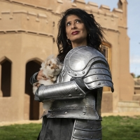 Shappi Khorsandi Announces Spring UK Tour Photo