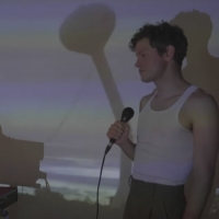 VIDEO: Watch Perfume Genius Perform 'Set My Heart On Fire Immediately' On The Late Sh Photo
