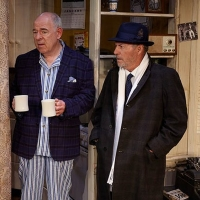 BWW Review: THE SUNSHINE BOYS at North Coast Repertory Theatre Photo