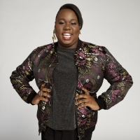Alex Newell Will Host BroadwayCon's First Look Featuring COMPANY, CAROLINE, OR CHANGE Photo