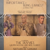 Laguna Playhouse Presents The Skivvies in Oscar Wilde's THE IMPORTANCE OF BEING EARNE Photo