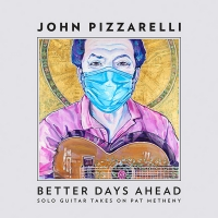 John Pizzarelli to Release BETTER DAYS AHEAD Photo