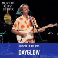 VIDEO: Watch Dayglow's Austin City Limits Performance on PBS Photo