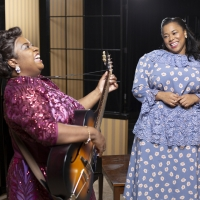 MARIE & ROSETTA Comes to FreeFall