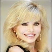 BWW Interview: LONI ANDERSON ~ Showbiz Legend Joins Animation Legend Don Bluth In Cel Photo