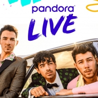 Jonas Brothers to Perform Exclusive Concert in New York for Pandora and SiriusXM