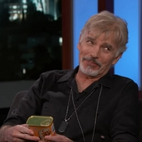 VIDEO: Billy Bob Thornton Talks About His Best Friends on JIMMY KIMMEL LIVE! Video
