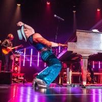 Elton John Tribute Kicks Off Mable House Amphitheater's Return To Live Shows Photo