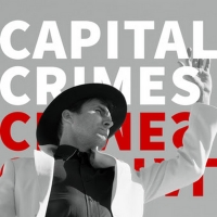 Andrew Bird Unveils New Single 'Capital Crimes' Photo