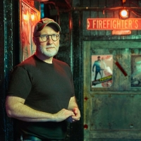 Bob Mould Shares New Song 'Forecast of Rain' Photo