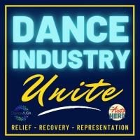 Be An #ArtsHero and Dance/USA Designate June 14-18 as Dance Industry Unite Week of Action Photo