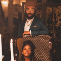 Protoje & Koffee Release Video for 'Switch It Up' Photo