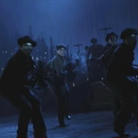 VIDEO: EVERYBODY DANCE NOW! A Look Back at 'Step In Time' from MARY POPPINS! Photo