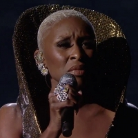 VIDEO: Cynthia Erivo Performs 'Stand Up' at the OSCARS
