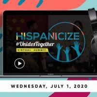 NGL Collective Announces Hispanicize #UnidosTogether Virtual Summit Photo