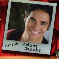 LISTEN: Adam Jacobs Talks Faith, Hard Work & Determination on THE THEATRE PODCAST WIT Photo
