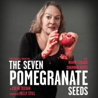 Final Casting Announced For THE SEVEN POMEGRANATE SEEDS at Rose Theatre Photo