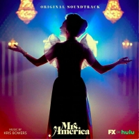 MRS. AMERICA Digital Score Soundtrack Now Available