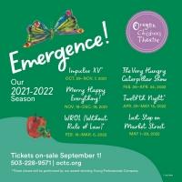 Oregon Children's Theatre Announces 2021-2022 Season Photo