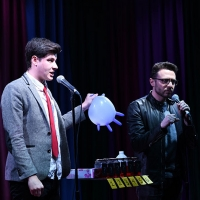 DIRTY MAGIC Enters Third Year at The Three Clubs Photo