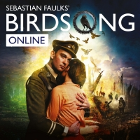 Sebastian Faulks' BIRDSONG Will Have Special Production Streamed Online Photo
