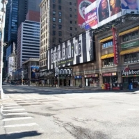 KC Comeaux and Holly-Anne Devlin Discuss How the Broadway Shutdown is Affecting New Y Photo