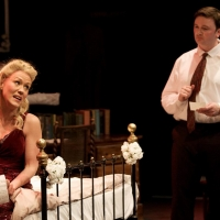BWW Review: I DO! I DO! Upstairs at the Gatehouse Photo