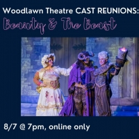BWW Feature: BEAUTY AND THE BEAST CAST REUNION at The Woodlawn Theatre Photo