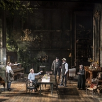 PLAY OF THE DAY! Today's Play: UNCLE VANYA by Anton Chekhov Photo