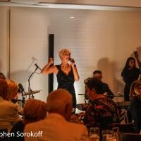 Photos: Cabaret Convention Segment Filmed at Table 26 Photo
